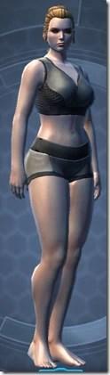 Female Body Type 4