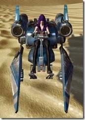 Irakie Hawk - Front