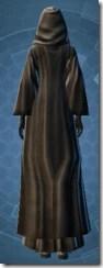 Kreia - Female Back