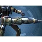 Red Reaper Plasma Cannon