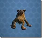 Savanna Manka Lynx - Back