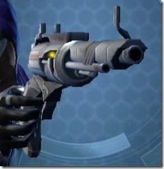 Stronghold Defender's Blaster Front