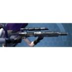 Stronghold Defender's Blaster Rifle*