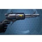 Stronghold Defender's Blaster*