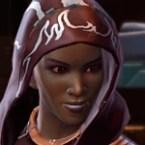 Ehzra's Kira - Jedi Covenant