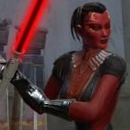Lightsaber - Jedi Covenant