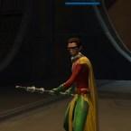 Robin – The Progenitor