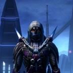 Arakir - The Harbinger