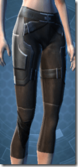 Advanced Slicer Pants Female