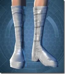 Atris' Boots