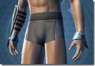 Exar Kun's Gauntlets Male