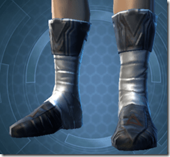 Feral Visionary Male Boots