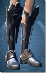 Intimidator Boots Female