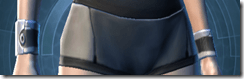 Intimidator Wristguards Female