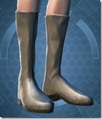 Kreia's Boots Female