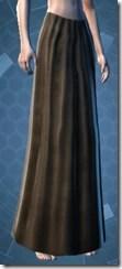 Kreia's Lower Robes Female