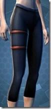 Mantellian Privateer Pants Female