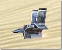 Model GSS-3 Mangler - Side