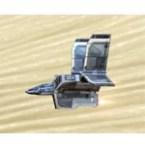 Model GSS-3 Mangler