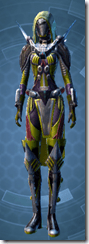Reaver Dyed