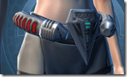 Reaver's Belt Female