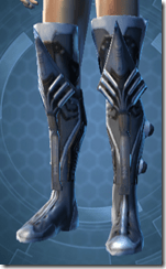 Reaver's Boots Male
