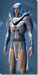 Reaver's Chestguard Male