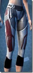 Reaver's Greaves Female