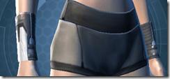 Reaver's Wristguards Female