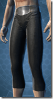 Satele Shan's Leggings Male