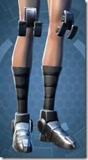Series 614 Cybernetic Feet Female