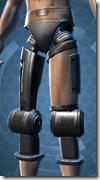 Series 615 Cybernetic Legs Male