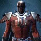 Sith Warden