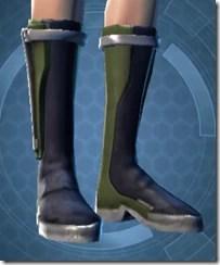 Subversive Female Boots