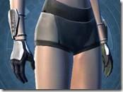 Subversive Female Gloves