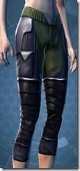 Subversive Female Pants