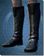 Theron Shan Male Boots