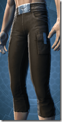 Theron Shan Male Pants