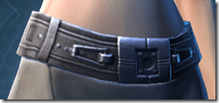 Vrook Lamar Female Belt