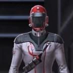 Xenotech Field Medic/Enforcer (Imp)
