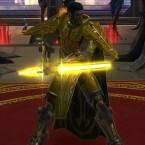 Mcorca - Jar'Kai Sword
