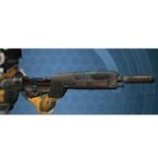 Colicoid Heavy Sonic Rifle
