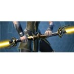 Descendant's Heirloom Dualsaber*