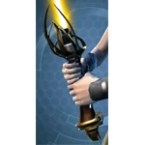 Descendant's Heirloom Saber*