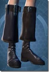 Jarael Female Boots
