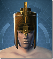 M Respendent Crown of Avarice Close