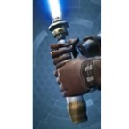 Valorous Knight's Battle Lightsaber