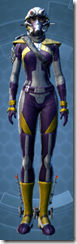 Alliance Agent Dyed