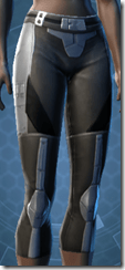 Alliance Agent Female Leggings
