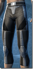 Alliance Agent Male Leggings